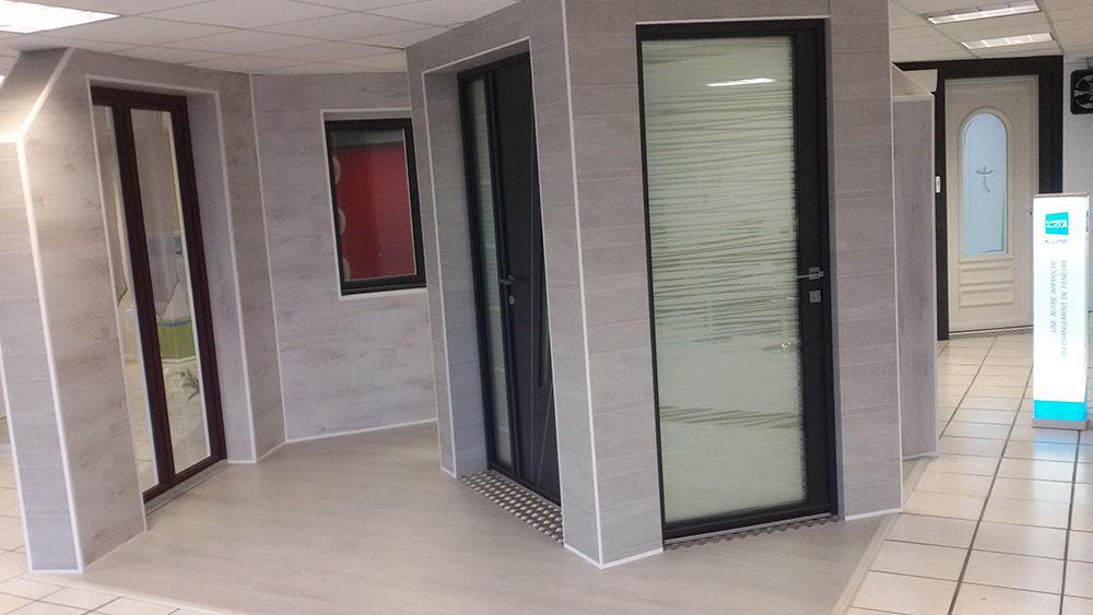 Breizh habitat entreprises de menuiserie pvc pluguffan for Fenetre quimper
