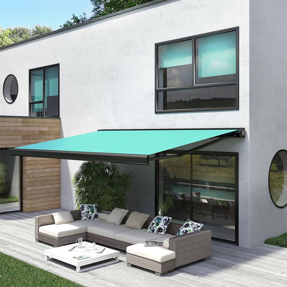 pose de store et pergola autour de quimper plouhinec. Black Bedroom Furniture Sets. Home Design Ideas